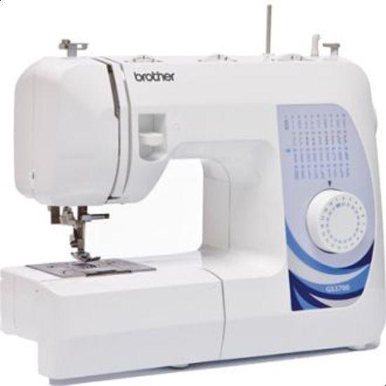 ماكينة خياطة من براذر Brother GS 3700