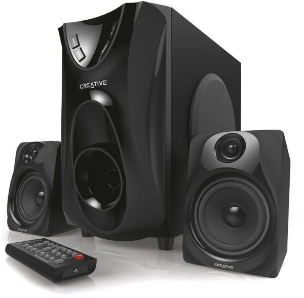 مكبر صوت - كريتيف - Home Theater System