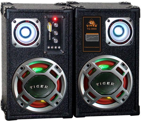 مكبر صوت - تايجر - TG 3000