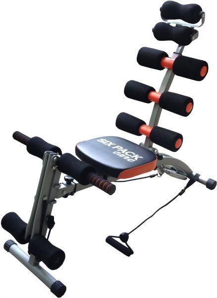 أجهزة لياقة بدنية - توتال كور