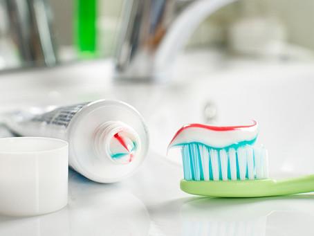 أفضل معجون أسنان لعام 2021