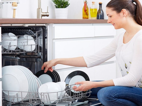 أفضل منظفات لغسالات الأطباق لعام 2021