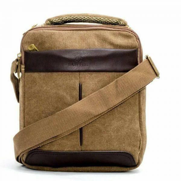 حقيبة من بيبي فيش كروس لأغراض متعددة