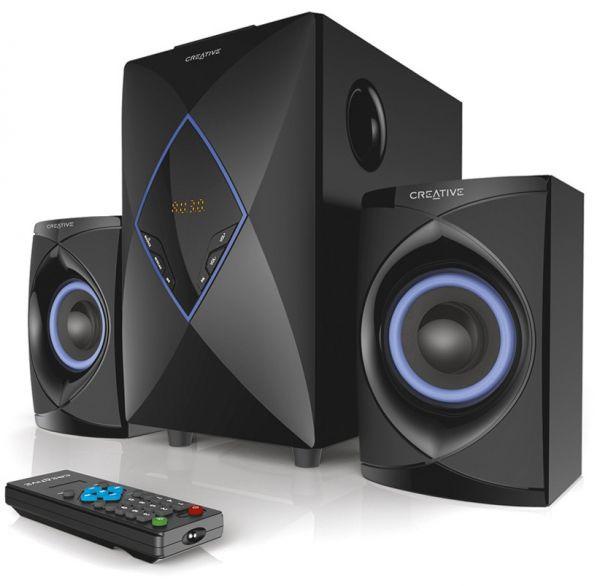مكبر صوت - كريتيف - E2800