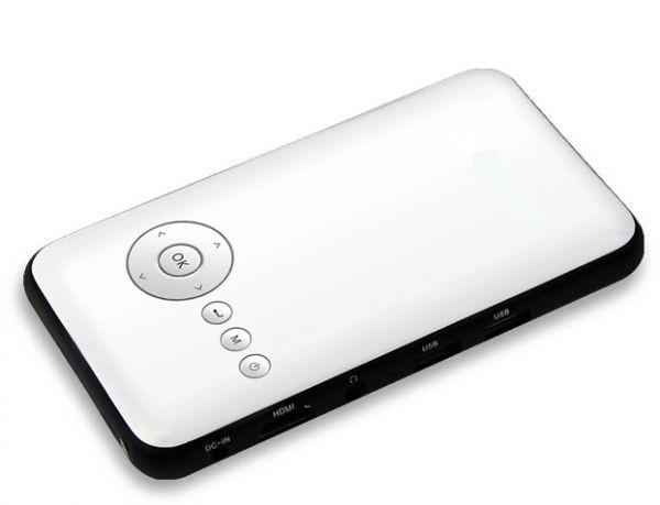 بروجكتور - ميني سمارت اندرويد Wireless