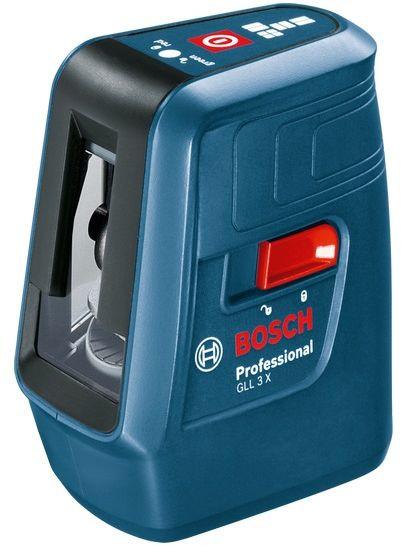 جهاز قياس الليزر- بوش - GLL3X