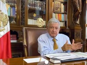 ¡Es un Honor estar con Obrador!