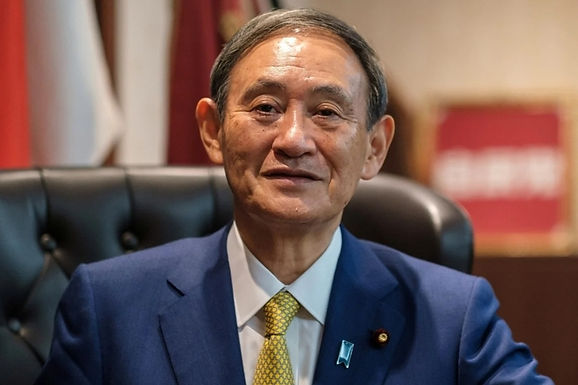 菅首相、18日からベトナム訪問