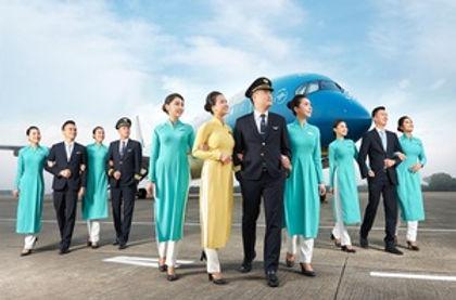ベトナム航空、日越間の路線運休を延長