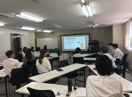 日本国内での教育アプリケーション導入セミナーを開催
