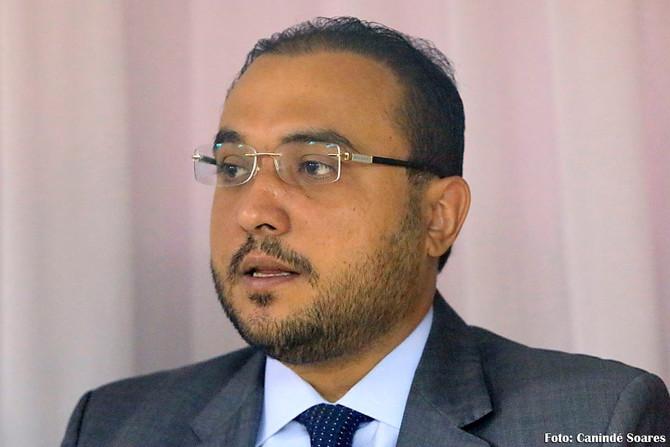 Ney Lopes Júnior é empossado presidente da Câmara Municipal de Natal