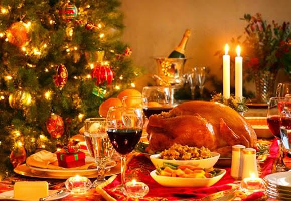 Nutricionista do Hapvida dá dicas para não perder o controle nas festas de fim de ano