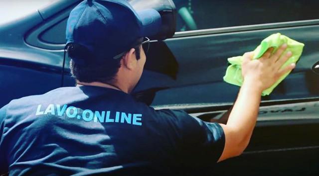 """Lavô, o """"Uber"""" dos lava-jatos começa a atuar no RN agora em março"""