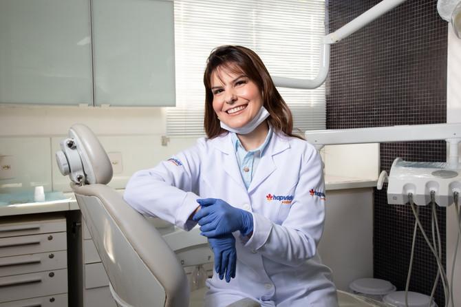 Dentista do Hapvida dá dicas sobre como cuidar da saúde bucal durante a quarentena