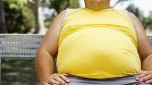 Mais da metade da população de Natal está cima do peso