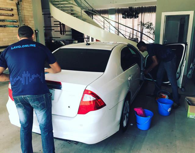 LAVÔ, aplicativo de lavagem de carro chega a Natal com 1.500 vagas disponíveis