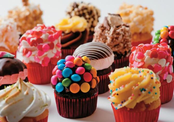 Pais devem evitar que filhos consumam doces em excesso