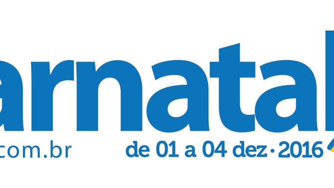 Central do Carnatal abre as portas na Praça de Eventos do Natal Shopping, nesta quinta-feira (14)