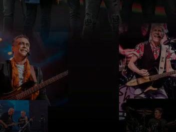 O Grupo Promove e a Xmil Entretenimento trazem a Natal a grande turnê de 40 anos do Roupa Nova