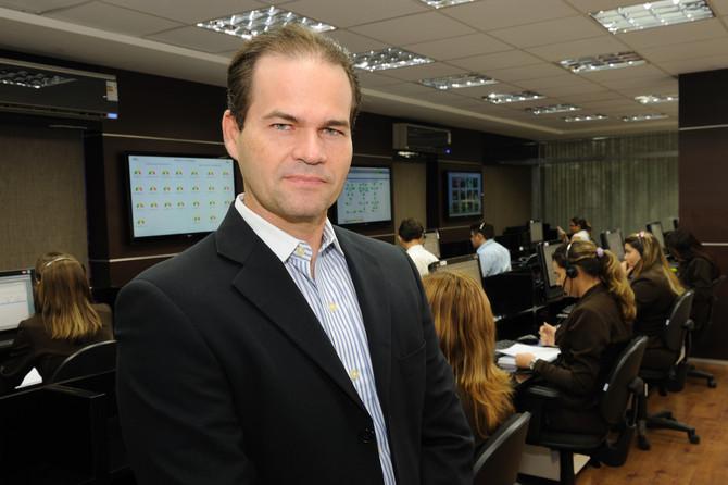 Presidente do Hapvida entre os '100 Mais Influentes da Saúde' de todo o Brasil