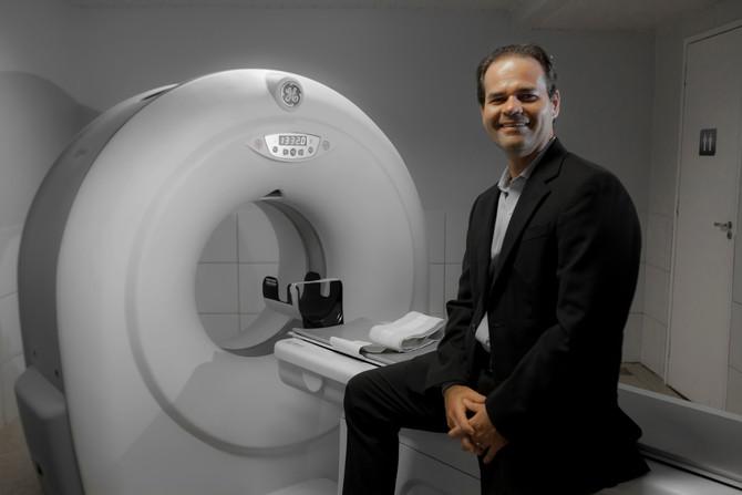 Jorge Pinheiro, do Hapvida, é reconhecido como uma das pessoas mais influentes na saúde