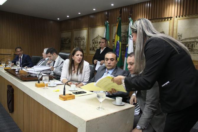 Comissão de Justiça aprova Frente Parlamentar em Defesa da Advocacia