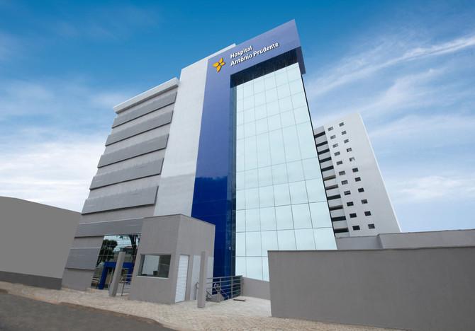 HapvidaSaúde aumenta assistência em Natal com ampliação do Hospital Antônio Prudent
