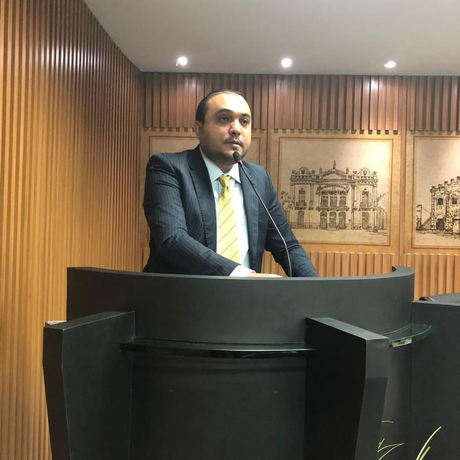 CMN votará projeto do Vereador Ney Lopes Jr. que exige a identificação de crianças em eventos na cap