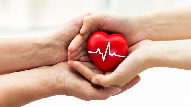 Doação de órgãos pode salvar até 10 vidas: especialista esclarece dúvidas