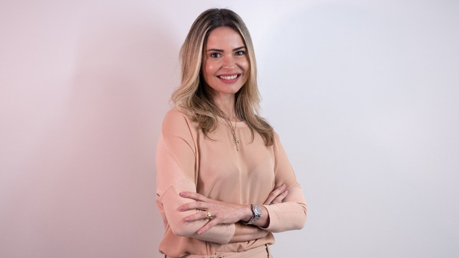 Hapvida apoia Julho Neon que atenta para a importância dos cuidados com a saúde bucal