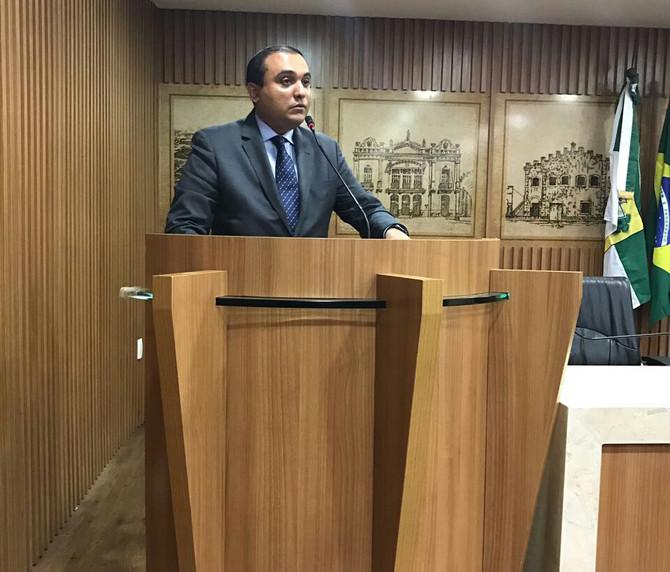 Aprovado Projeto de Lei de Ney Lopes Jr. que cria a Frente Parlamentar da Mediação Comunitária em Na