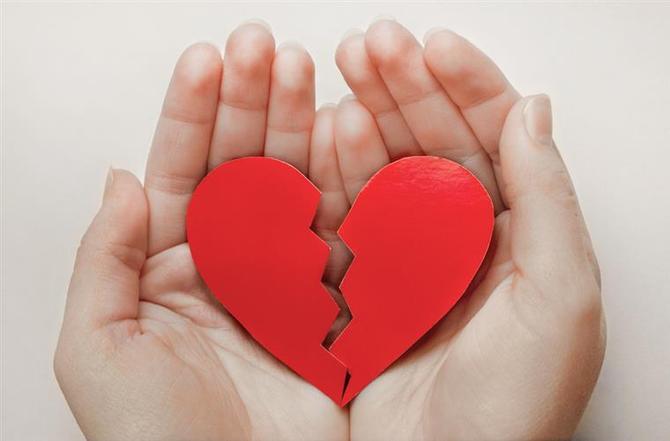 Saiba como identificar a síndrome do coração partido