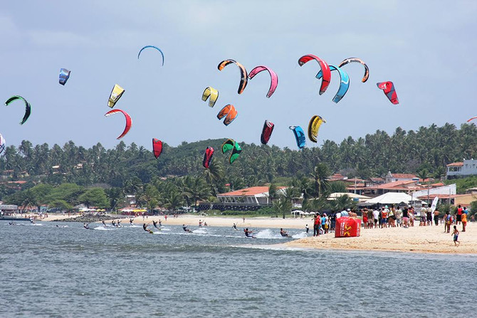 Projeto Verão Hapvida acontece em Ponta Negra