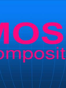 MOSS composites LOGO