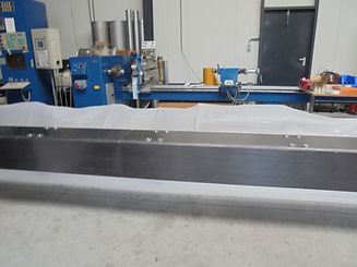 carbon fiber beam