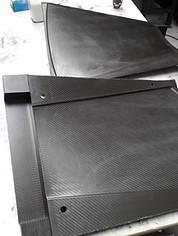 Composite mold