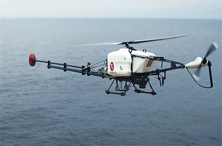 Belgian_Company_Flying-Cam_VTOL_helicopter_drones_designed_to_conduct_naval_missions_Euron