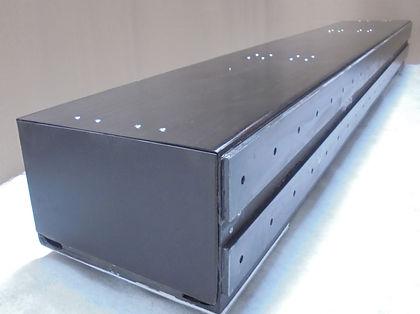 Granoc XN or dialead carbonfiber beam