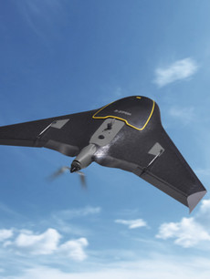 UX5 UAV