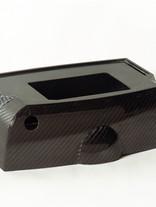 carbon composite casing