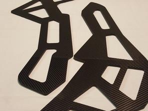 hinge carbon parts