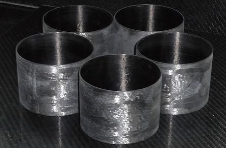 composite CNC turning