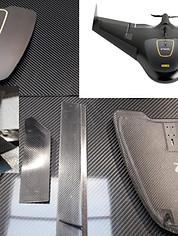 trimble UX5 HP parts