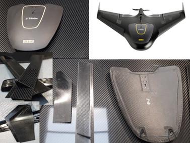 Drone hardware  parts