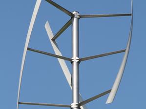 VAWT turbine