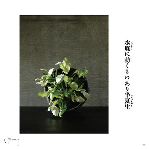 『7月(半夏生)』 味岡伸太郎