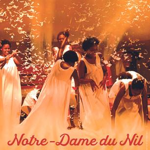 Notre-dame du Nil, film d'Atiq Rahimi (2020) d'après le roman de Scholastique Mukasonga