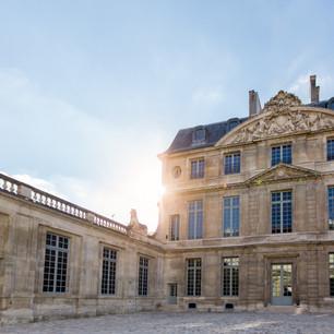 A la découverte du Musée Picasso-Paris