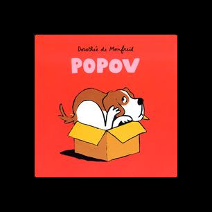 L'Heure du Conte (Popov)