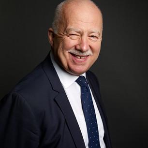 Virtual talk with historian Philip Mansel
